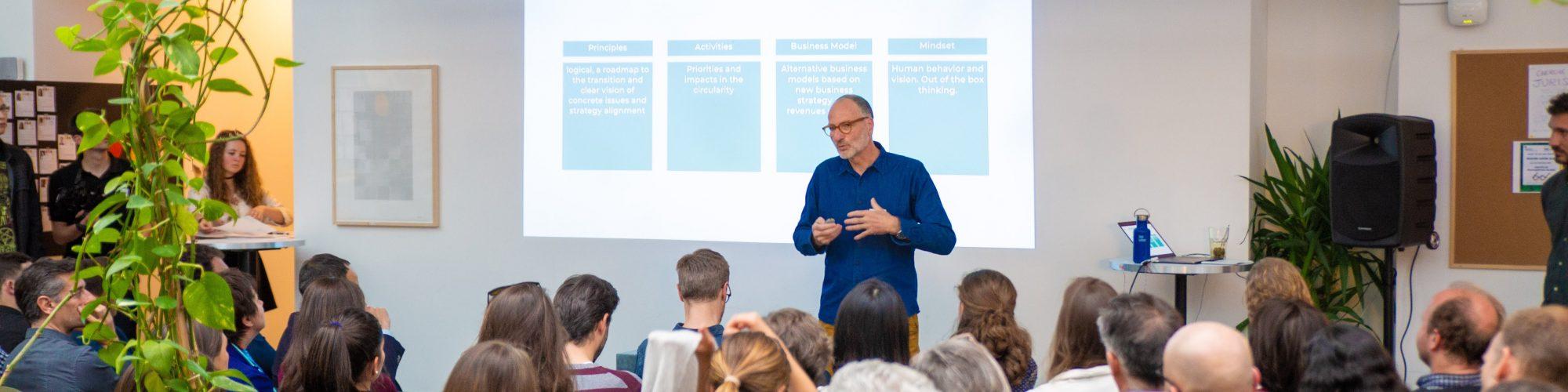 CET_Presentation_Laurent Maeder